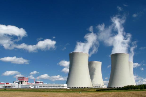 AMEC: rząd powinien pomagać w budowie elektrowni jądrowej