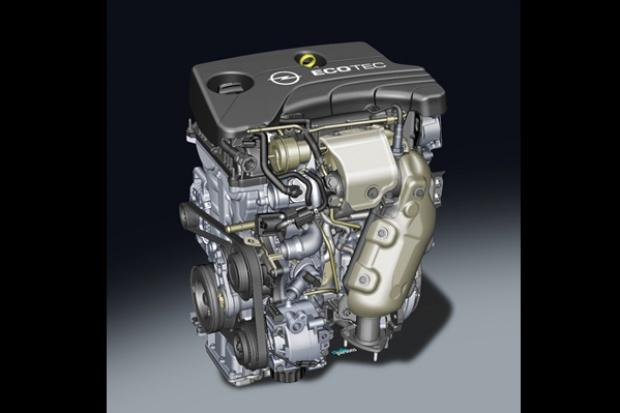 Opel w szczegółach o nowym silniku 1.0 SIDI Turbo