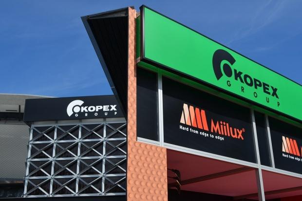 Nowa spółka w Grupie Kopex