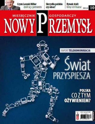 Nowy Przemysł 10/2013