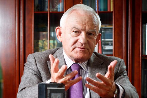 Leszek Miller: w Polsce liberalizm zaprawiono zapachem piekielnej siarki