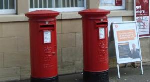 Debiut giełdowy Royal Mail znacznie lepszy od oczekiwań