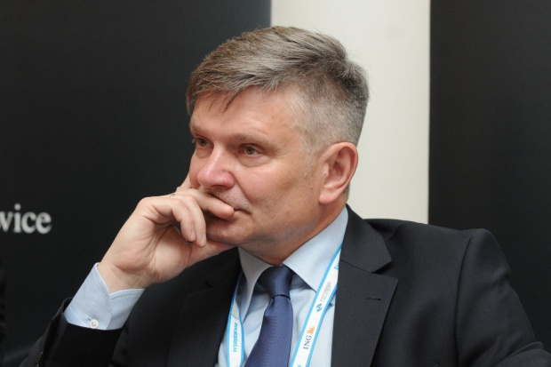 Szef PERN: inwestujemy w ropociągi i zbiorniki