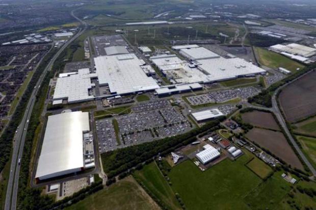 Infiniti coraz bliżej produkcji w Europie