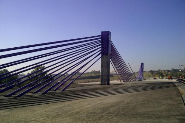 Były dyrektor Alpine ostrzega przed słynnym mostem na A1
