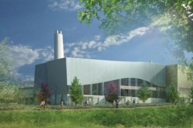 Jest pozwolenie na budowę spalarni odpadów w Szczecinie