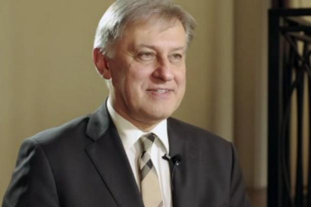 Roman Durka, Kapsch: Polska to dla nas strategiczny rynek