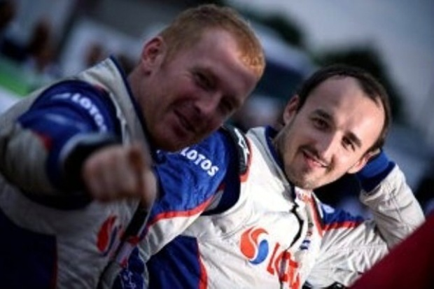 Robert Kubica doczekał się rajdówki WRC