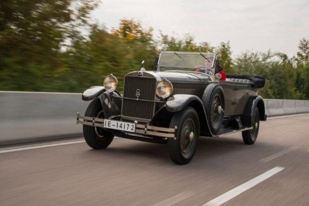 100 lat elektryczności w samochodach