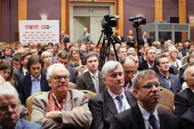 X Kongres Nowego Przemysłu - czas zmian w energetyce