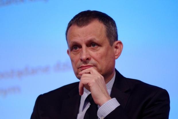 Z. Gawlik, MSP: energetycy mogą liczyć na wsparcie państwa
