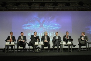 Rynek mocy może ocalić europejską energetykę