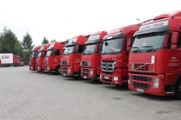 Kuźnia Trans: Niemcy znów napędzają polski transport