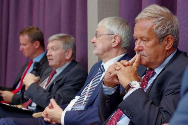 Górnictwo i energetyka: integracja tak, ale na zasadach rynkowych