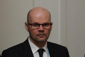 Robert Stelmaszczyk nowym prezesem PTPiREE