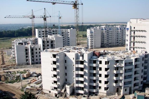 Eksperci: koniunktura w budownictwie poprawi się w przyszłym roku