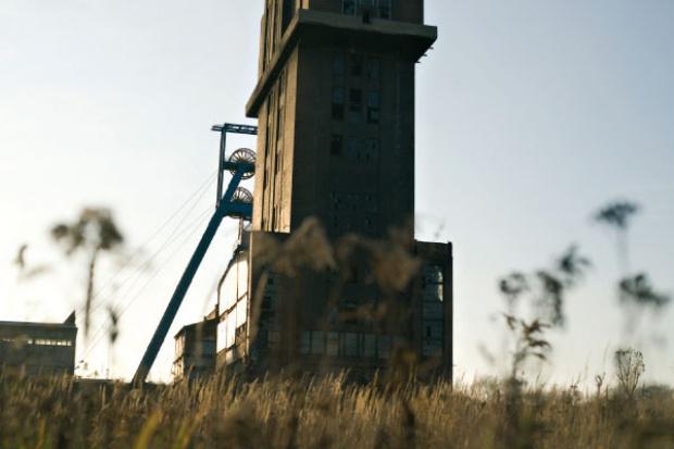 Śląsk szykuje się do rewitalizacji terenów poprzemysłowych