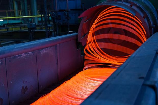 Voestalpine rozwija produkcję drutu