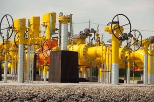 Rynek gazu ciągle w powijakach