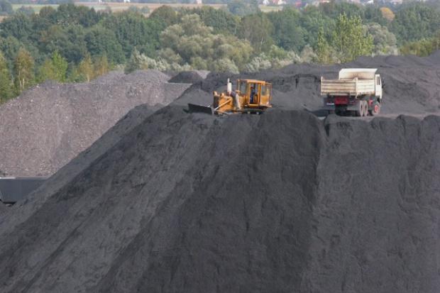 Węgiel w Polsce sam się nie obroni