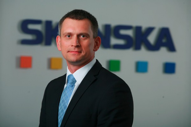 Prezes Skanska Property Poland: na celowniku Łódź