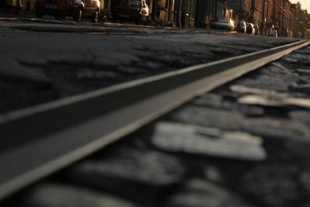 Sześć spółek wybuduje linię tramwajową za 290 mln zł