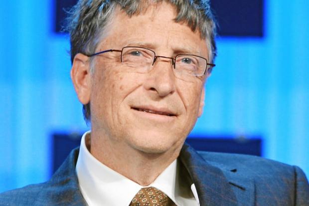 Bill Gates został znaczącym akcjonariuszem FCC