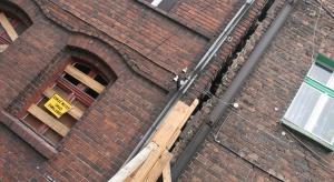 KW: 1,4 mln zł na naprawę szkód górniczych w Mikołowie