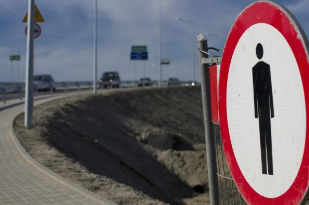Irlandczycy, którzy budowali A4, na skraju bankructwa