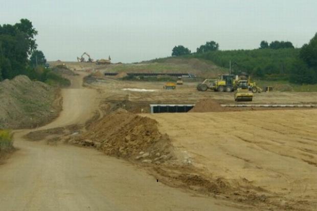 Warbud pomoże Polimeksowi w budowie autostrady A1