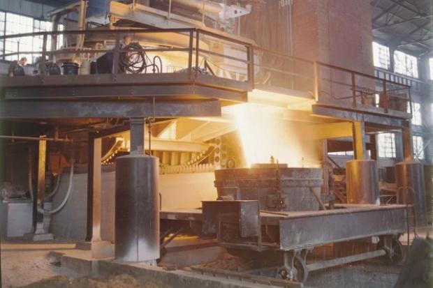Worldsteel: produkcja stali na świecie wciąż rośnie