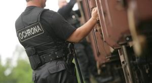 Pracownicy firm ochroniarskich są skazani na oszczędności