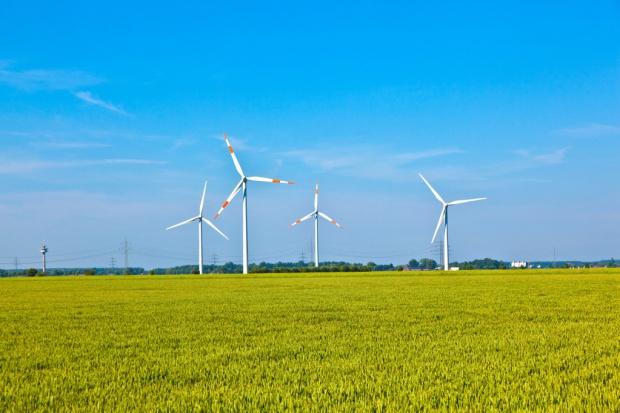 Tauron otworzył farmę wiatrową Wicko o mocy 40 MW