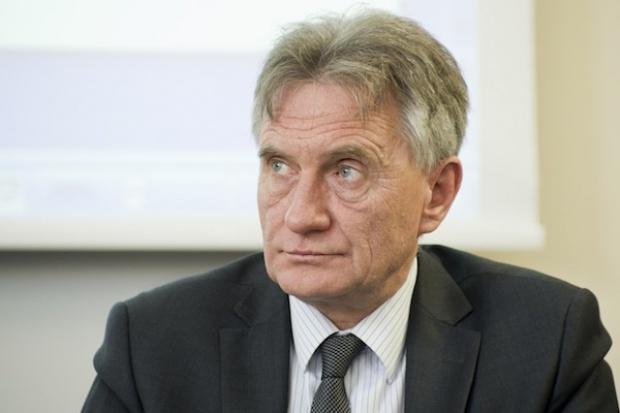 Wiceminister środowiska: ws. gazu łupkowego różnimy sięod MSP