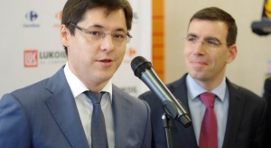 Carrefour i Lukoil będą rozwijać współpracę w Polsce