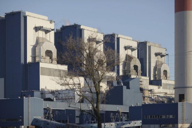 Dopięto szczegóły udziału Alstomu w budowie bloków w Opolu
