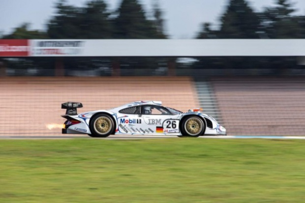 Porsche wraca do wyścigów długodystansowych