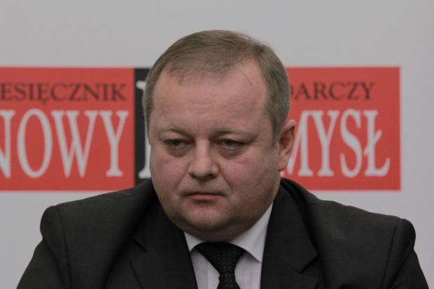 Tomecki, wiceprezes Famuru: chcemy osiągnąć sukces w Mongolii