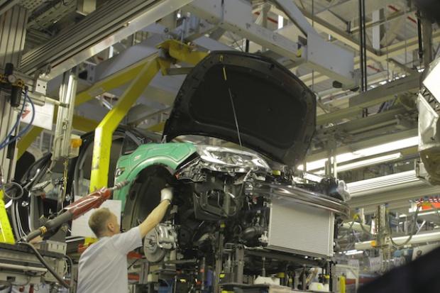 Polski przemysł motoryzacyjny konkurencyjny, ale musi walczyć o swoją pozycję