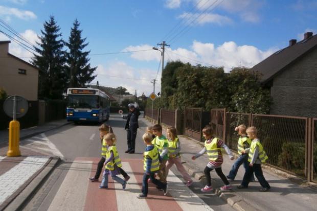 Scania dla polskich dzieci