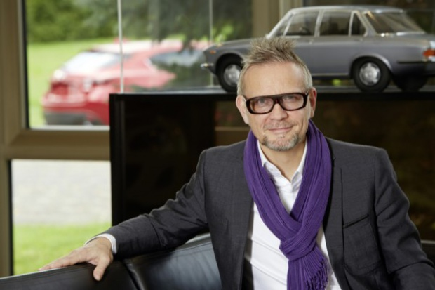 Nowy dyrektor kreatywny wzmacnia zespół projektowy Mazdy