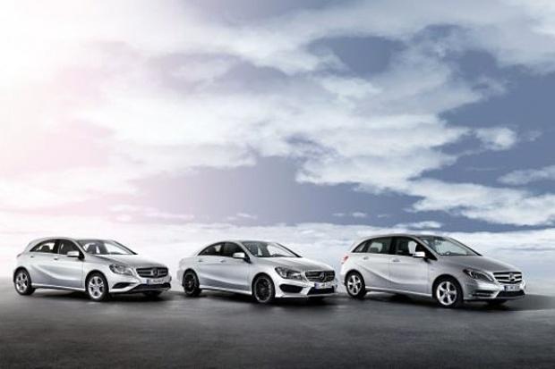 Fabryka Mercedes-Benz w Kecskemét na pełnych obrotach