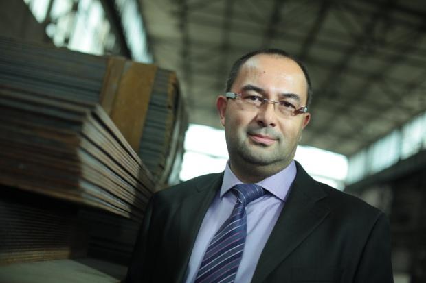 Wiceprezes Bowimu: odwrócony VAT nie zmniejszy nadmiaru mocy w zbrojarniach
