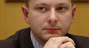 M. Szubski: największym obrońcą monopolu PGNiG jest URE