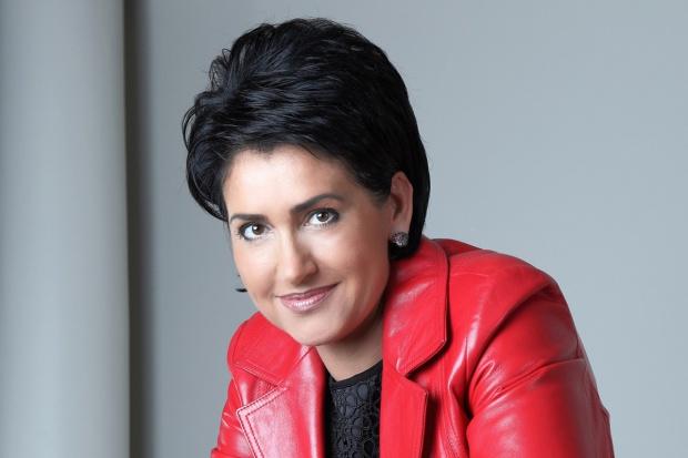 Beata Stelmach nowym szefem GE na Polskę