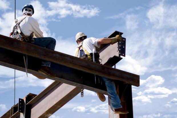 Eurofer: Rynek budowlany w UE skurczy się o 3,5 proc.