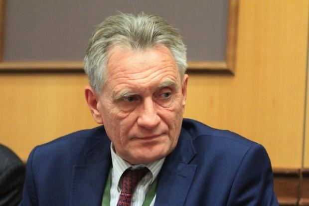 Wiceminister środowiska: przekonać Brukselę do łupków