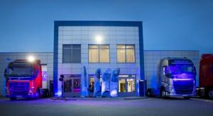 Nowy punkt sieci Volvo Group Trucks