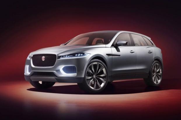 C-X17: nowy przepis na Jaguara