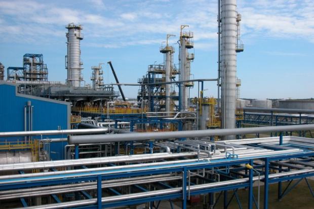 Umowa UE-USA i tani gaz zagrożeniem dla przemysłu chemicznego w UE